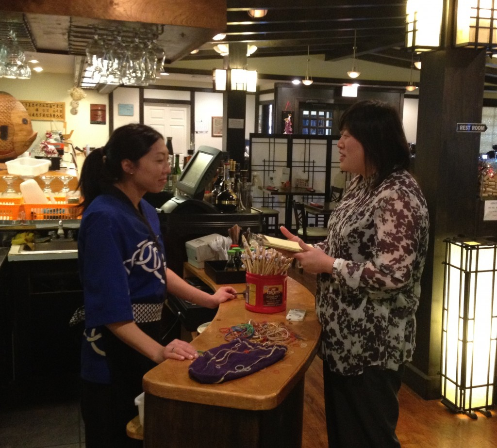 Osaka Japanese Steakhouse: A little bit of Japan in Shelby Township