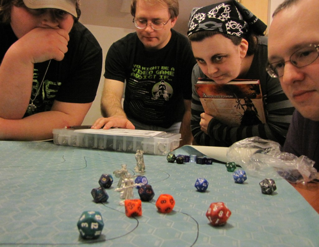 How to Play Dungeons and Dragons How to Play Dungeons and Dragons new picture
