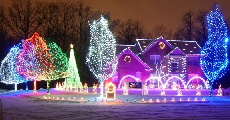 Image result for our dancing lights