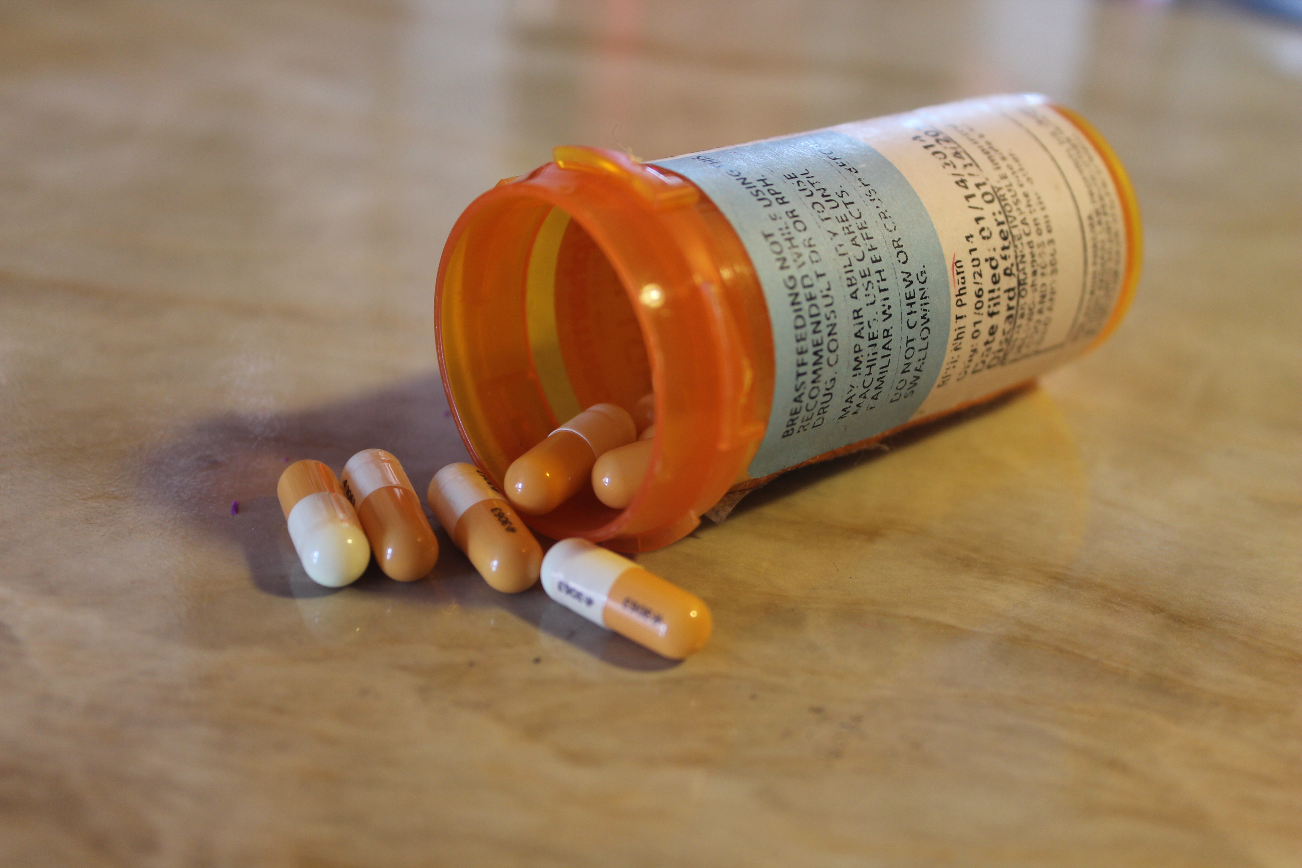 Adderall Not Just A Simple Easy Drug Ou News Bureau