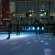 Lights and music accompanied skaters. PHOTO/JACQUELINE RONDEAU