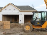 Building has resumed at Pheasant Ridge Estates in Ortonville, Michigan, where the first home was constructed in 2006. A handful of homes were either finished last year or are now under construction. Contact Pheasant Ridge Estates at (248) 929-6006. Construction is by Vackaro Construction. PHOTO/MAX COTTON