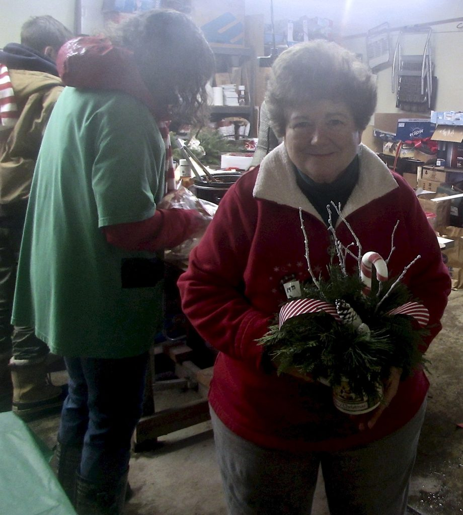 Cathy Genovese established Candy Cane Christmas Tree Farm alongside her husband in 1977. In the 1990s, she was president of the Michigan Christmas Tree ...